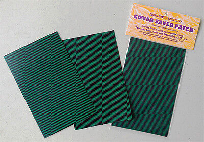 Swimming Pool Safety Cover Saver Ultra Patch Mesh Solid In-Ground Winter Covers Winter Pool Cover Patch