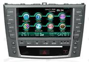 Lexus IS250 GPS