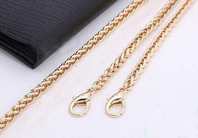 20 ~ 120 CM Covered buckle Lantern Metal Chain for Handbag purse or Bag 1265#