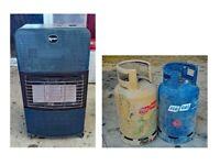 Kampa Calor Gas Heater