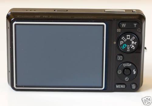 ACMAXX 2.7 HARD LCD SCREEN PROTECTOR SONY DSC-WX1 W380 W520 W620 WX50 Cyber-shot