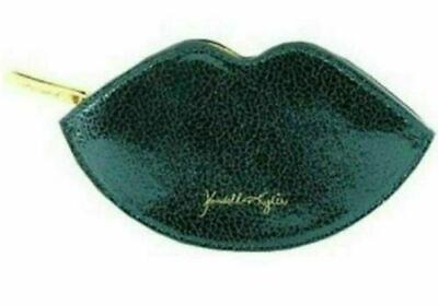 Kendall & Kylie  Emerald Green Lips Coin Purse