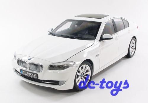 Dealer Daily Lexus >> BMW 5 Series 1/18 | eBay
