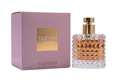 Valentino Donna by Valentino 3.4 oz EDP Perfume for Women New In Box
