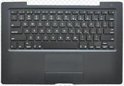 MacBook Top Case Black