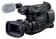 JVC HD Camcorder