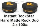 Instant Rockstar Hair Styling Clay