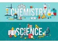Science & chemistry tutor available for GCSE and A Level Chemistry in Croydon