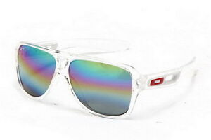 Oakley Dispatch Square Clear DHL