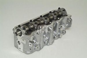 Complete Cylinder Head MK4 ALH by AMC 1.9 Diesel. NEW IN THE BOX