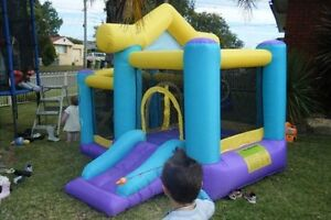 Jumping Castle Torrens Woden Valley Preview