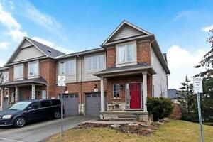 Myers Lane Ancaster Townhome