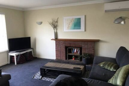 FIFO flatmate for house in Bayswater