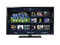 40 Samsung Smart LED TV Full HD Ready 1080P Freeview HD