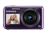Samsung 14MP Selfie Compact Camera