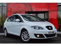 2013 SEAT Altea XL 1.6 TDI CR Ecomotive SE Copa 5 door Diesel Estate