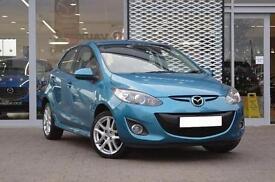2011 Mazda 2 1.5 Sport 5 door Petrol Hatchback