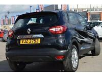 2013 Renault Captur 0.9 TCE 90 Dynamique MediaNav Energy 5 door Petrol Hatchback