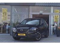 Mazda CX-5 2.2d [175] Sport Nav 5 door AWD Auto Diesel Estate