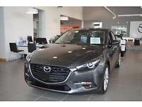 2016 Mazda 3 2.0 Sport Nav 5 door [Leather] Petrol Hatchback