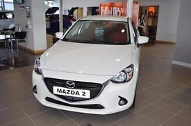 2016 Mazda 2 1.5 Red Edition 5 door Petrol Hatchback