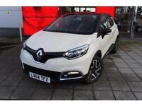 2014 Renault Captur 1.5 dCi 90 Dynamique S MediaNav Energy 5 door Diesel Hatchba