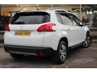 2014 Peugeot 2008 1.2 VTi Allure 5 door Petrol Estate