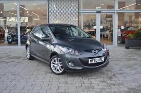 2013 Mazda 2 1.3 Tamura 5 door Petrol Hatchback