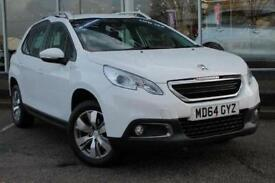 2015 Peugeot 2008 1.2 VTi Active 5 door Petrol Estate