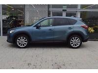 2014 Mazda CX-5 2.0 Sport 5 door Petrol Estate