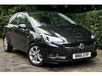 2016 Vauxhall Corsavan 1.3 CDTi 16V 95ps Sportive Van [Start/Stop] Diesel