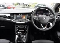 2016 Vauxhall Astra 1.6 CDTi 16V 136 Elite 5 door Diesel Hatchback