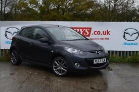 2013 Mazda 2 1.3 Venture Edition 5 door Petrol Hatchback