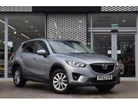 2014 Mazda CX-5 2.2d SE-L Nav 5 door AWD Auto Diesel Estate