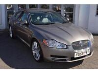 2009 Jaguar XF 3.0d V6 S Premium Luxury 4 door Auto Diesel Saloon