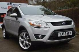 2014 Ford Kuga 2.0 TDCi 150 Zetec 5 door Diesel Estate