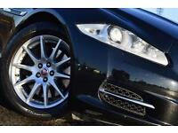 2013 Jaguar XJ Series 3.0d V6 Premium Luxury 4 door Auto [LWB] [8] Diesel Saloon