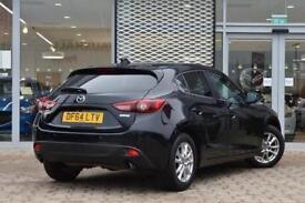 2015 Mazda 3 2.0 SE-L Nav 5 door Petrol Hatchback