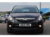 2015 Vauxhall Zafira Tourer 2.0 CDTi [170] SRi 5 door Diesel Estate