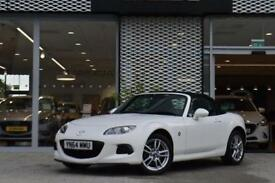 2014 Mazda MX-5 1.8i SE 2 door [Air Con] Petrol Convertible