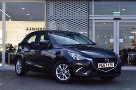 2017 Mazda 2 1.5 SE-L Nav 5 door Petrol Hatchback