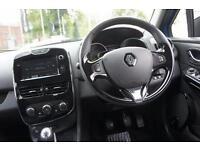 2014 Renault Clio 1.2 16V Dynamique MediaNav 5 door Petrol Hatchback