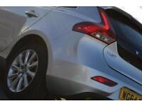 2015 Volvo V40 D3 SE Lux Nav 5 door Diesel Hatchback