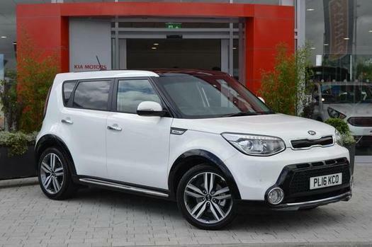 2016 kia soul 1 6 crdi 134 maxx 5 door dct diesel hatchback in ribbleton lancashire gumtree. Black Bedroom Furniture Sets. Home Design Ideas