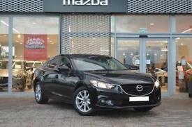 2014 Mazda 6 2.0 SE-L 4 door Petrol Saloon