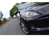 2013 Mazda 3 1.6 Venture 5 door Petrol Hatchback