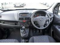 2017 Vauxhall Combo 2300 1.3 CDTI 16V 95ps H1 Crew Van Euro 6 Diesel
