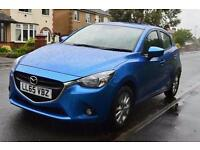 2016 Mazda 2 1.5 75 SE-L 5 door Petrol Hatchback