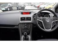 2013 Vauxhall Meriva 1.4i 16V Tech Line 5 door Petrol Estate