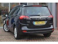 2015 Vauxhall Zafira Tourer 1.8i Tech Line 5 door Petrol Estate